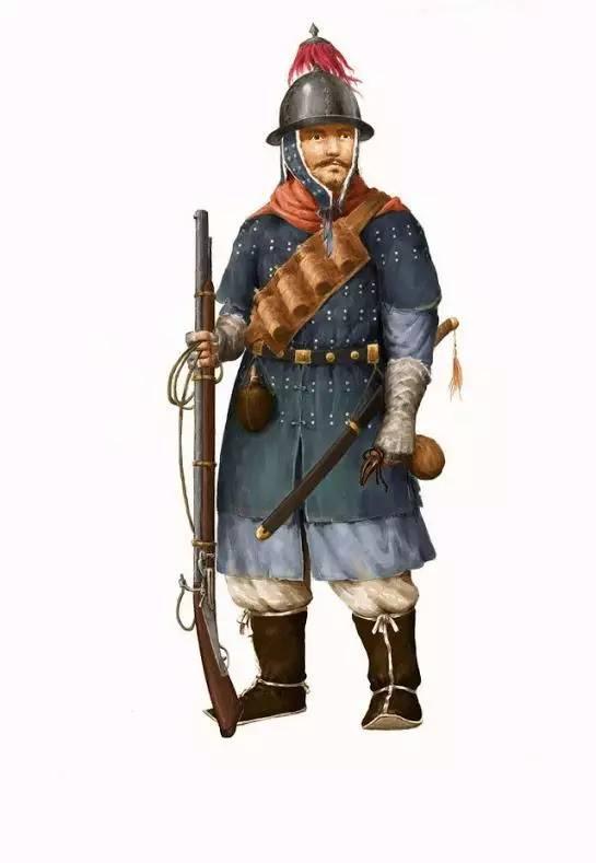 明末火器称王_明末农民战争中交战双方都大量使用火器对攻
